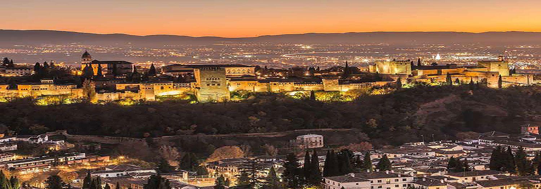 Diseño web en Granada